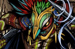 File:Vucub Caquix, the Barbarian II Face.png