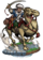 Pagos, Camel Cavalryman Figure