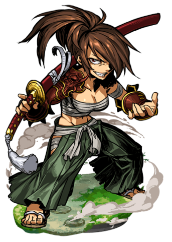 File:Ran, Masterless Samurai II Figure.png