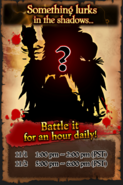 SRB31 Shadow Legend Raid Boss Notice