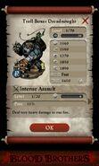 Troll Boxer Dreadnought (base stats)