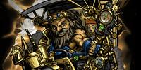 Arcanan Chariot II