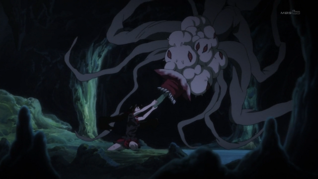 File:Blood-c fight.png