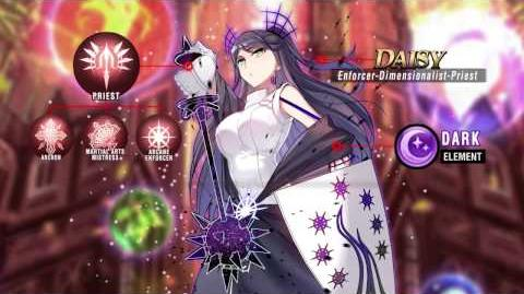 Bloodline SEA Hero Introduction Daisy