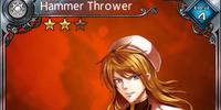 Hammer Thrower