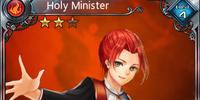 Holy Minister