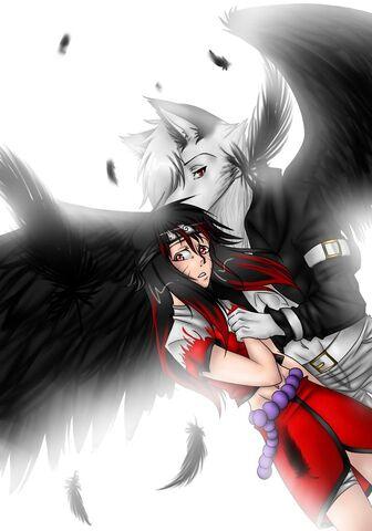 File:COMISSION love by blackwolf275.JPG