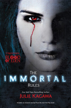 Immortal Rules2