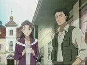 Mao and Okamura - Episode 21