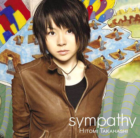 File:Hitomi Takahashi - sympathy Album Art.jpg