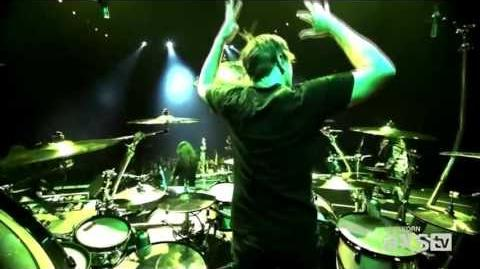 Korn - 'Prey for Me' Music Video w Official HD Studio Audio 2013
