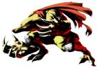 Bloody Roar 2 Art Bakuryu 2