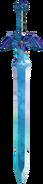 True Master Sword