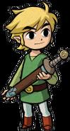 Rando, the Soldier Boy