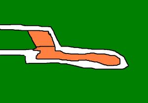 Airplane Track