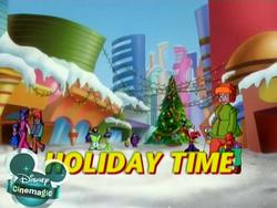 Holidaytime 01