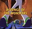 Revenge of the Monsters
