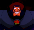 Buzz Lightyear (alternate universe)