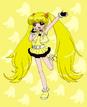 AT Banana by Mako chan89