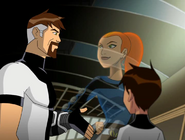 Ben 10,000 and Future Gwen