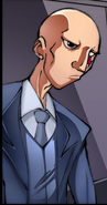 Principal Skarr