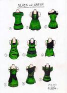 Green black black green by thth18-d5nb89q