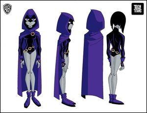 Raven-tt