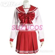 Red-long-sleeves-cosplay-school-uniform-ea06f