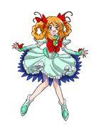 Cure Wonder Alice