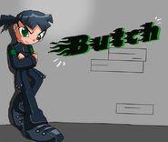 Butch by mimi9357