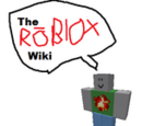 The Roblox Wiki
