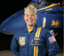 Commander Greg McWherter