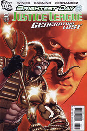 Justice League Generation Lost-9 Cover-2