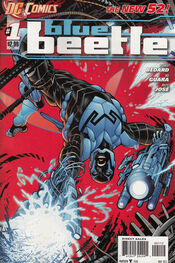 Blue Beetle Vol 8-1 Cover-2