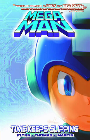 File:Mega Man Volume 2.jpg