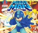 Archie Mega Man