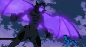 Transformed Demon Zola