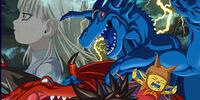 Blue Dragon Tenkai no Shichi ryū