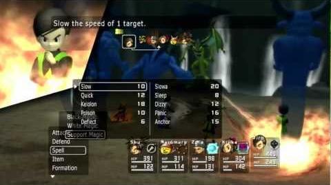 Xbox 360 Longplay 015 Blue Dragon (Part 13 of 23)