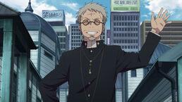 Father-fujimoto