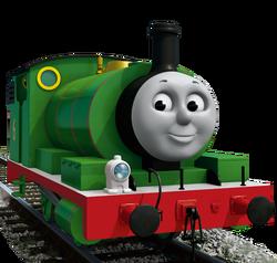 Percy CGI pic