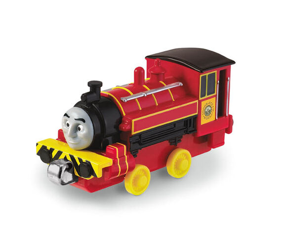 File:Thomas and Friends Take N Play Victor Diecast Train.jpg