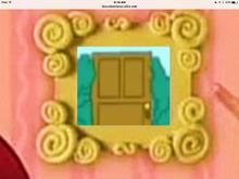 Knock Knock Door