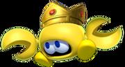Huckit King