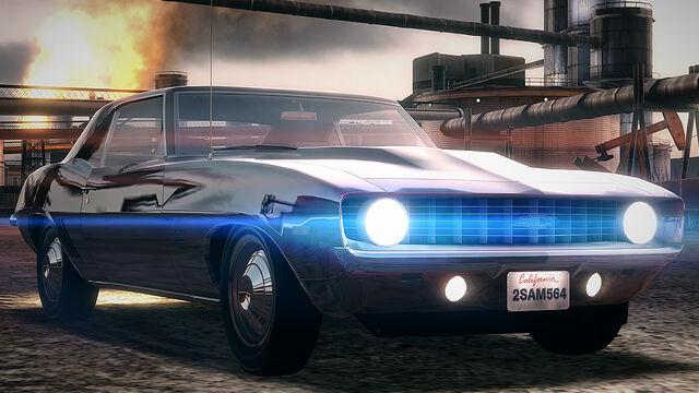 File:Chevrolet Camaro.jpg