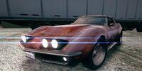 Corvette C3 (Rat)
