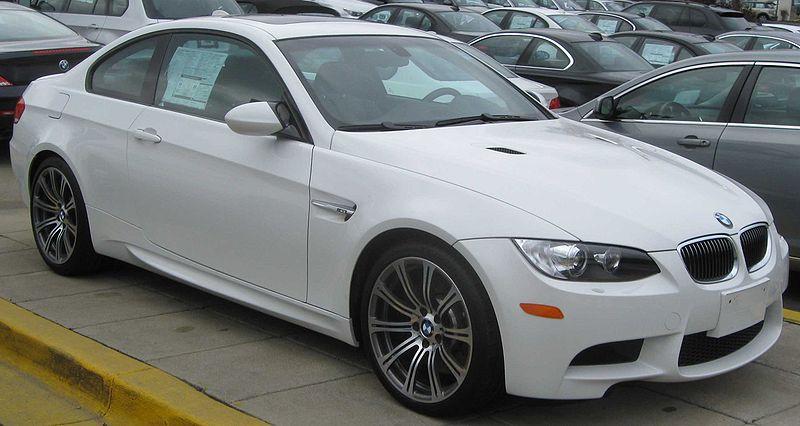 M3 E92 | BMW Wiki | FANDOM powered by Wikia