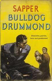 Bulldog-drummond