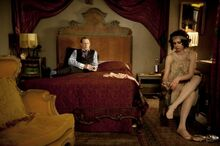 Nucky and Billie 3x06