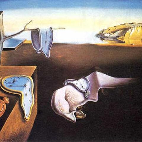 Arte en la vida real
